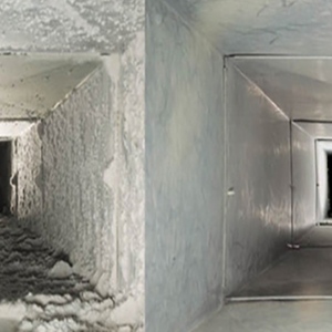 AC Duct Cleaning | HomeGenie®
