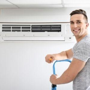 AC Repair Professional | HomeGenie®