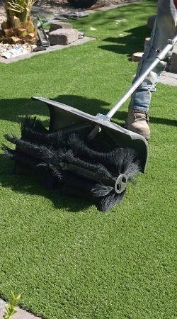 Artificial Grass Installation | HomeGenie®