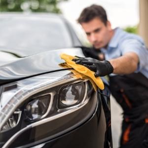 Car Detailing Services | HomeGenie®