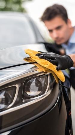 Car Detailing Services Dubai | HomeGenie®