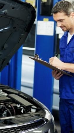 Car Repair Services in Dubai | HomeGenie®