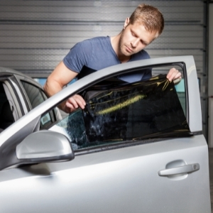 Window Tinting Services in Dubai   HomeGenie®
