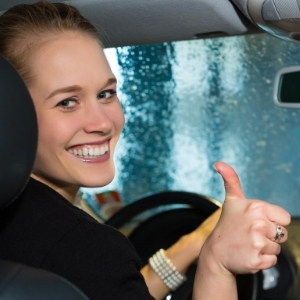 Car Sanitization Services in Dubai | HomeGenie®