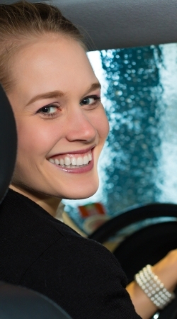 Car Sanitization Services Dubai | HomeGenie®