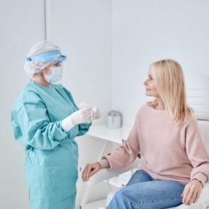 Cholesterol Test/Lipid Profile Test in Dubai