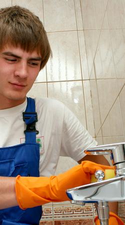 Deep Cleaning Services Dubai | HomeGenie®