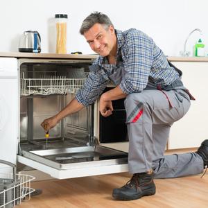 Dishwasher repair service in Abu Dhabi