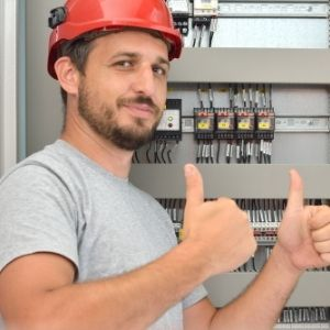 Electrical Services in Dubai   HomeGenie®