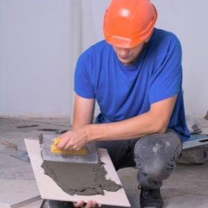 Floor or wall tiles repair in Abu Dhabi