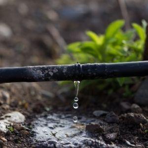 Irrigation system repair in Abu Dhabi