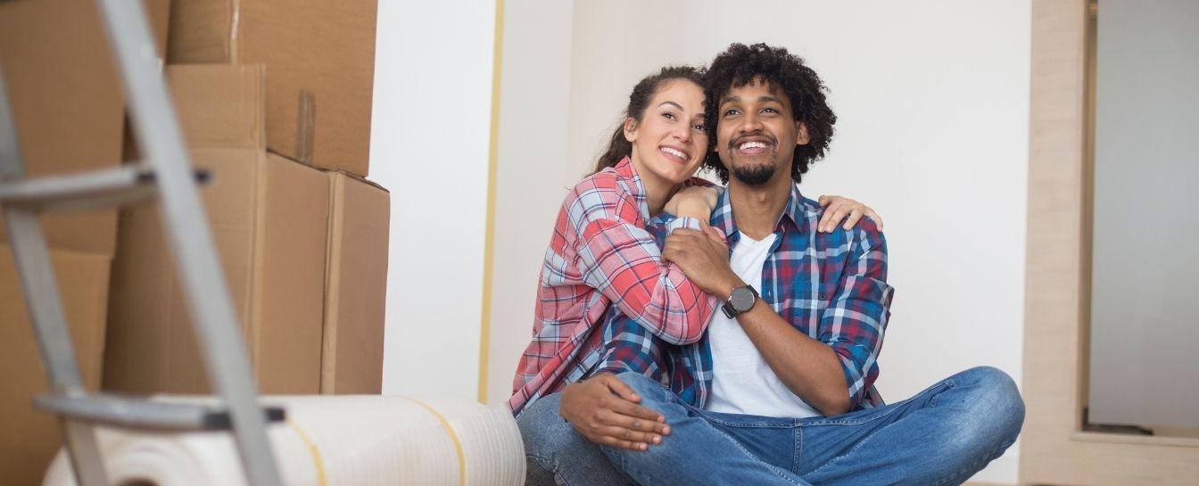 International home relocation