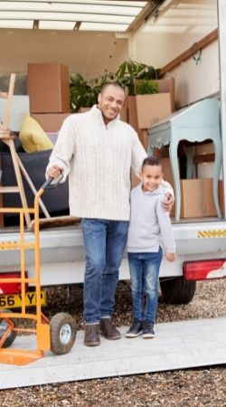 Junk Removal Services in Dubai | HomeGenie®