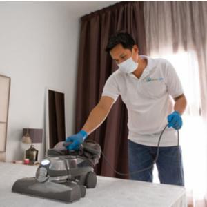 Mattress Cleaning Services in Dubai   HomeGenie®