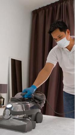 Best Mattress Cleaning Services in Dubai   HomeGenie®