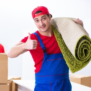 Moving Services | HomeGenie®
