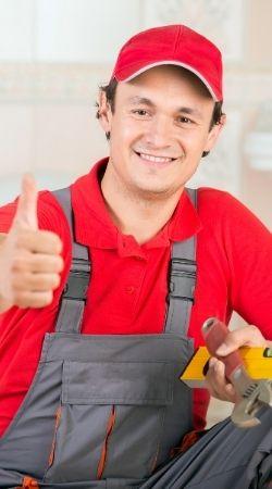 Plumbing Professionals | HomeGenie®