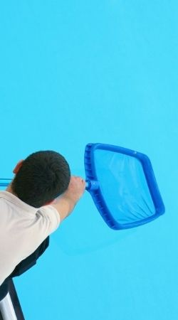 Pool Cleaning Service in Dubai | HomeGenie®