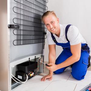 refrigerator repair in Abu Dhabi