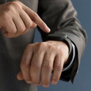 Smartwatch Repair in Dubai