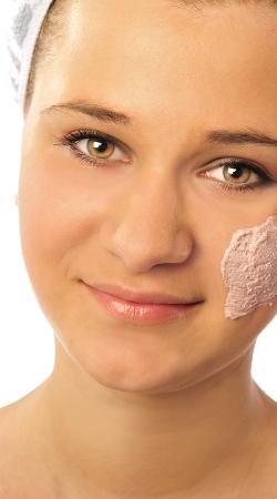 Face Wax Services in Dubai   HomeGenie®