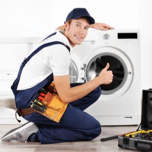 Washing Machine Dryer Repair in Dubai   HomeGenie®