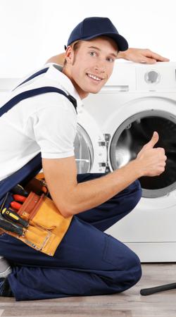 Washing Machine Repair in Dubai   HomeGenie®