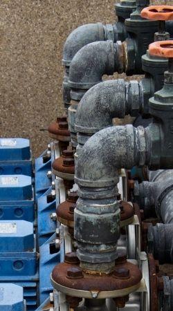 Water Pump Repair   HomeGenie®
